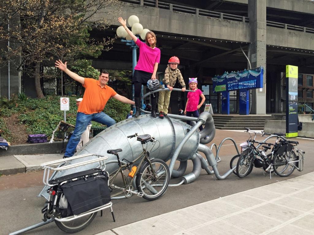 Spring break Seattle 220